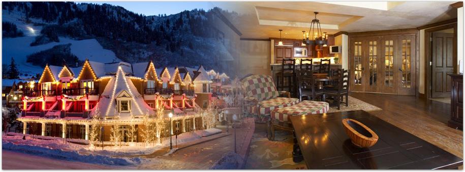 Hyatt Grand Aspen, CO, Property Rentals