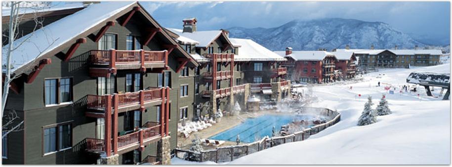Ritz Carlton Club, Aspen, CO, Property Rentals
